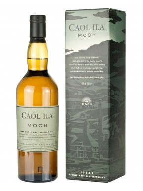 Caol Ila - Moch - Single Malt Scoth Whisky - 70cl