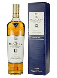 Macallan - Highland Single Malt - 12 years - 70cl
