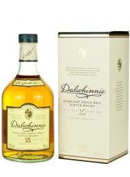 Dalwhinnie - Highland Single Malt - 15 Years - 70cl