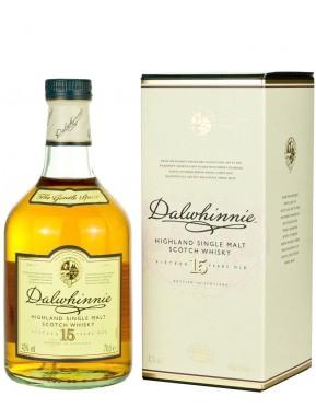 Dalwhinnie - Highland Single Malt - 15 Anni - 70cl