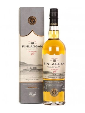 Finlaggan - Islay Single Malt - Eilean Mor - 46% - 70cl