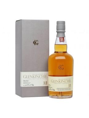 Glenkinchie - Single Malt Scotch Whisky - 12 anni - 70cl