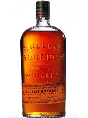 Bulleit - Bourbon Frontier Whiskey - 1 litro