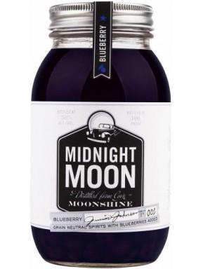 Midnight Moon - Blueberry Moonshine - 375ml
