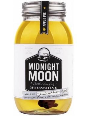 Midnight Moon - Apple Pie Moonshine - 375ml