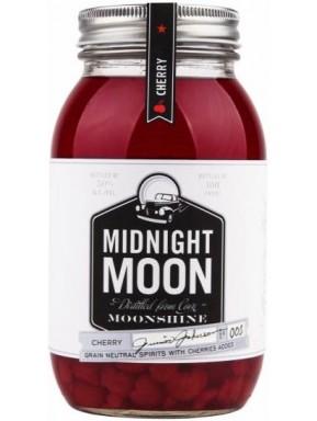 Midnight Moon - Cherry Moonshine - 375ml