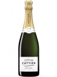 Cattier - Brut Icone - Champagne - 75cl