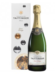 Taittinger - Cuvee Prestige - Brut - Astucciato - 75cl