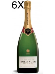 (6 BOTTIGLIE) Bollinger - Special Cuvée - Champagne - 75cl