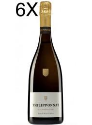 (6 BOTTIGLIE) Philipponnat - Royale Réserve - Champagne - 75cl