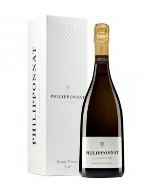 Philipponnat - Royale Réserve - Champagne - Gift Box - 75cl
