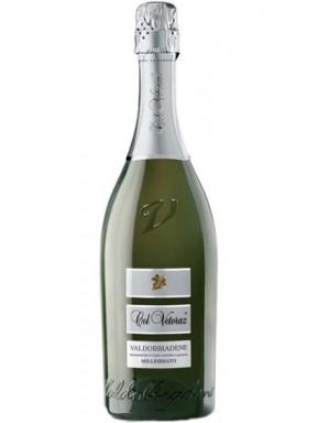 Col Vetoraz - Dry Millesimato 2019 - Prosecco di Valdobbiadene  DOCG - 75cl
