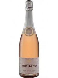 Cremant de Limoux - Rosé Brut Martial Richard AOC - 75cl