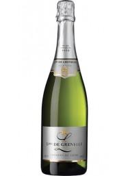 Louis de Grenelle - Crémant de Loire Cuvée Platine - 75cl