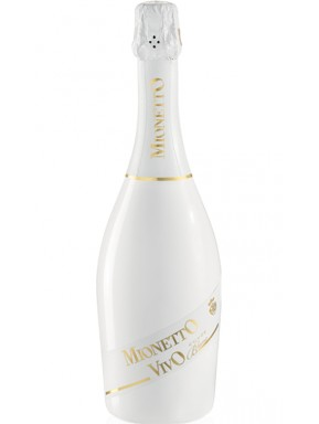 Mionetto Vivo - Cuvee Blanc - Extra Dry - 75cl