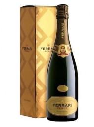 Ferrari - Perlè 2013 - Trento DOC - 75cl - Gift Box