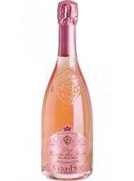 Cà dei Frati - Rosé Cuvée dei Frati - Brut Metodo Classico - 75cl