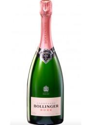 Bollinger - Brut Rosé - Champagne  - 75cl