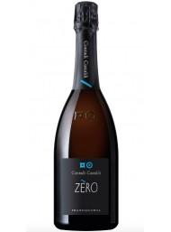 Contadi Castaldi - Zero - Franciacorta 2015 - 75cl