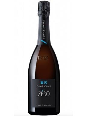 Contadi Castaldi - Zero 2015 - 75cl