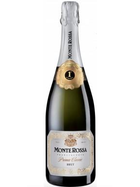 Monte Rossa - Prima Cuvee Brut - 75cl