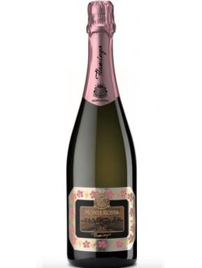 Monte Rossa - Flamingo Rosé Brut - Franciacorta - 75cl