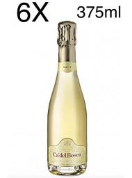 (6 BOTTLES) Ca' del Bosco - Cuvee Prestige - 375 ml - Franciacorta