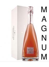 Ferghettina - Milledi' Rose' 2015 - Magnum Astucciato - Franciacorta DOCG - 150cl