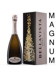 Bellavista - Gran Cuvée Saten Brut 2016 - Gift Box - Magnum - 150cl
