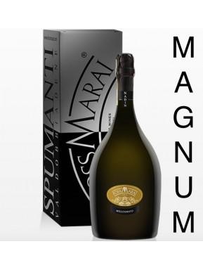 Foss Marai - Nadin - Dry Millesimato - Magnum - Gift Box - 150cl