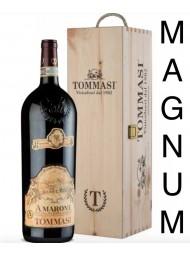 Tommasi - Amarone 2015 - Magnum - Amarone della Valpolicella Classico DOCG - Gift Box - 150cl