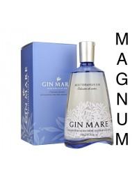 Gin Mare Magnum - Mediterranean Gin - Astucciato - 175cl - 1,75 litro