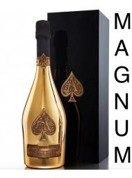 Armand de Brignac - Brut Gold - Magnum - Gift Box - Cattier - 150cl