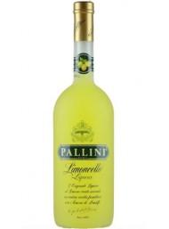 Pallini - Limoncello - 100cl - 1 Litro