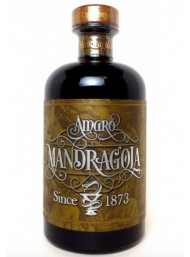 Amaro Mandragola - 50cl