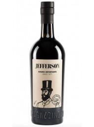 Amaro Importante Jefferson - Vecchio Magazzino Doganale - 70cl