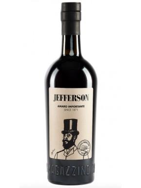 Vecchio Magazzino Doganale - Jefferson - Amaro Importante - 70cl