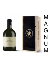 Mandrarossa - Sauvignon Blanc 2018 - Urra di Mare Magnum - Astucciato - 150cl