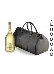 Ca' del Bosco - Franciacorta - Leather Bag - Cuvee Prestige - 3L