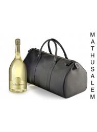 Ca' del Bosco - Franciacorta - Leather Bag - Cuvee Prestige - 6L