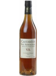 Castarède - Bas Armagnac VS - 70cl