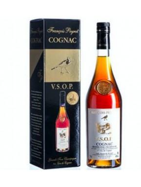 François Peyrot - Cognac VSOP - 70cl