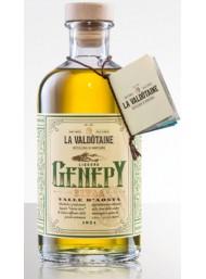 La Valdotaine - Genepy Extra - 70cl