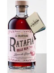La Valdotaine - Ratafià - 70cl