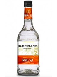 Hurricane - Triple Sec - 70cl