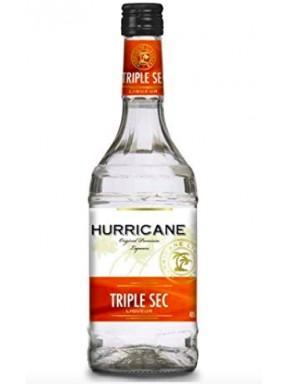 Hurricane - Triple Sec - 70cl