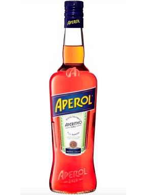 Fratelli Barbieri - Aperol - 100cl