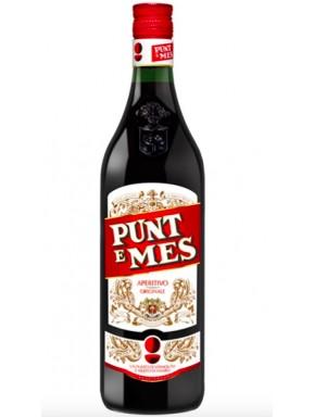 Carpano - Punt e Mes - Vermouth - 100cl