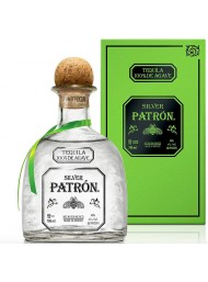 Patron - Tequila Silver - 100cl
