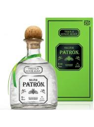 Patron - Tequila Silver - Astucciato - 100cl